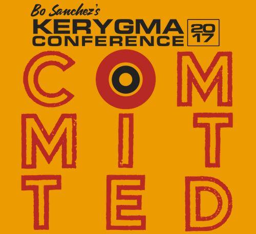 Kerygma Conference 2017