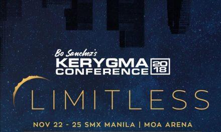Kerygma Conference 2018