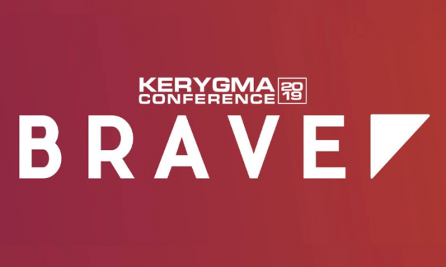 Kerygma Conference 2019